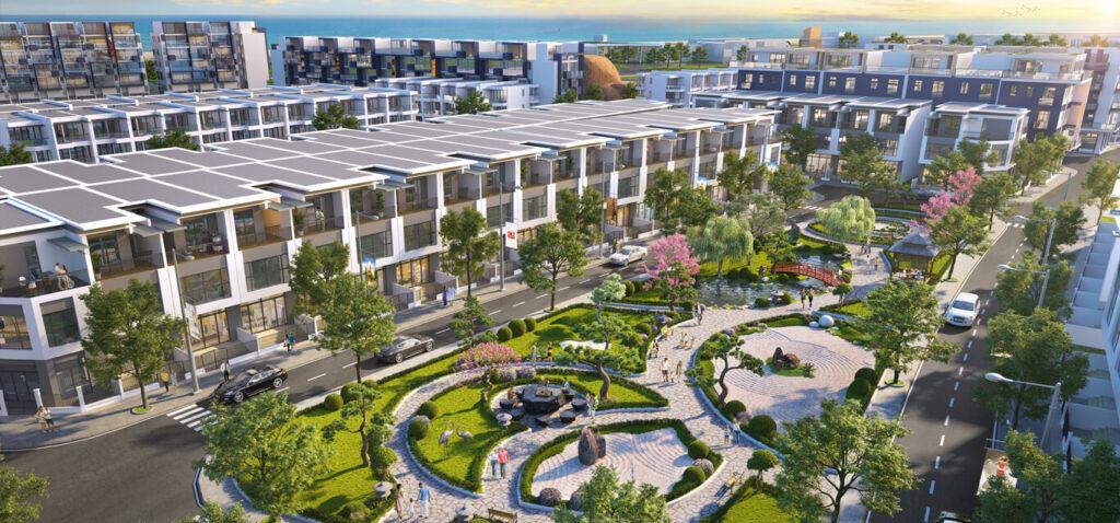 3 Nhon hoi new city phan khu 1