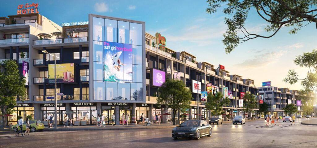 4 Nhon hoi new city phan khu 2